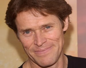 William Dafoe